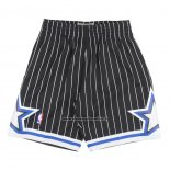 Pantaloncini Orlando Magic Mitchell & Ness Nero