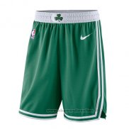 Pantaloncini Boston Celtics 2017-18 Verde
