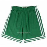 Pantaloncini Boston Celtics Mitchell & Ness Verde